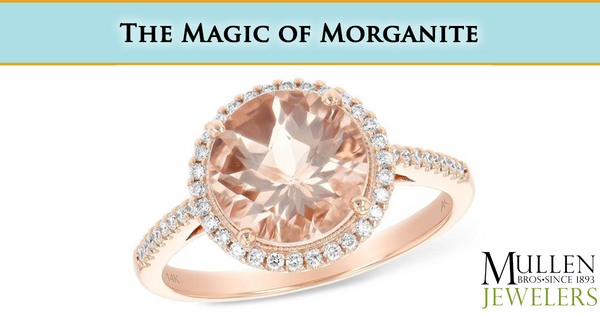Morganite: What Is It and Why Is It So Popular?