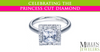 Celebrating the Princess Cut Diamond