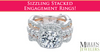 Stacked Engagement Rings...A Sizzling Trend!