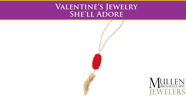 Beautiful Valentine's Gifts for Her!