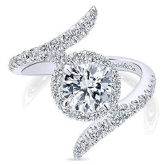 Remounting Your Engagement Rings