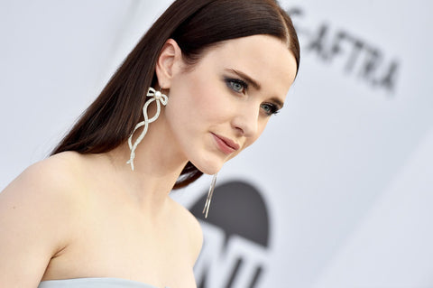 The Best Jewelry at the 2019 SAG Awards