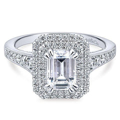 Diamond Engagement Rings that Look Like they Cost a Million Dollars!