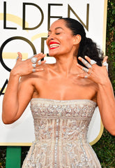 Golden Globe Jewelry Moments 2017