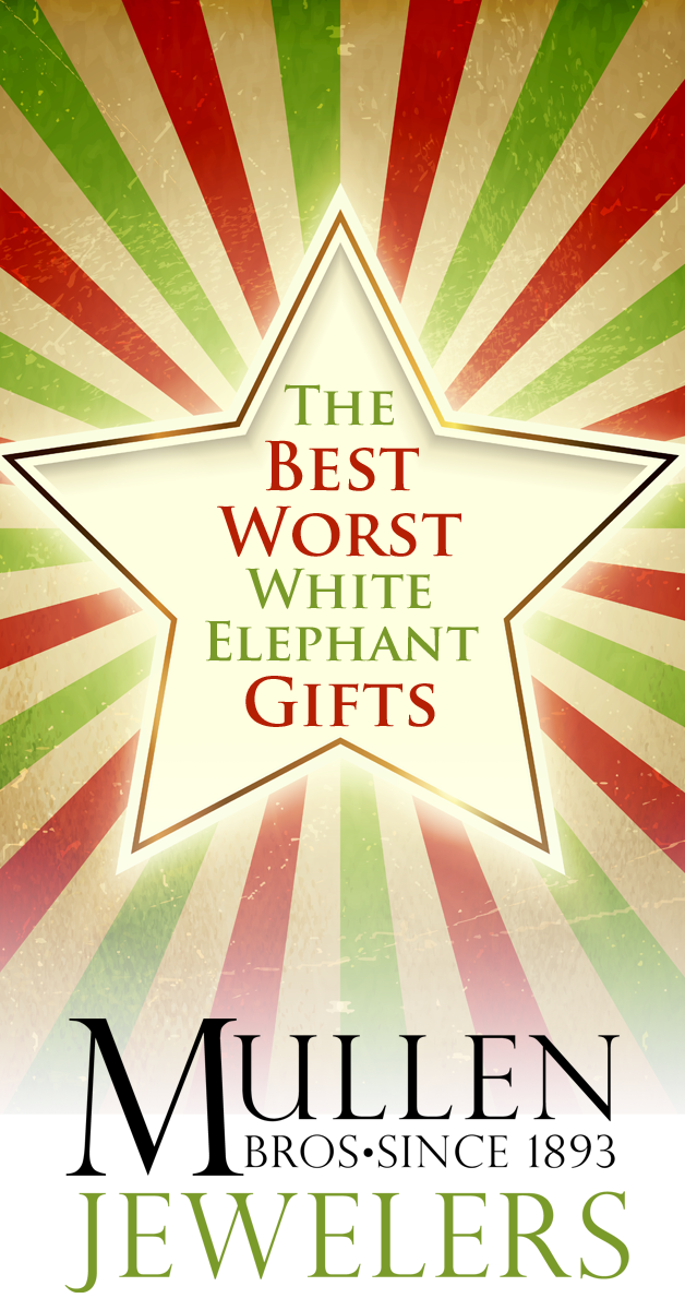 "Best ""Worst"" White Elephant Gifts"