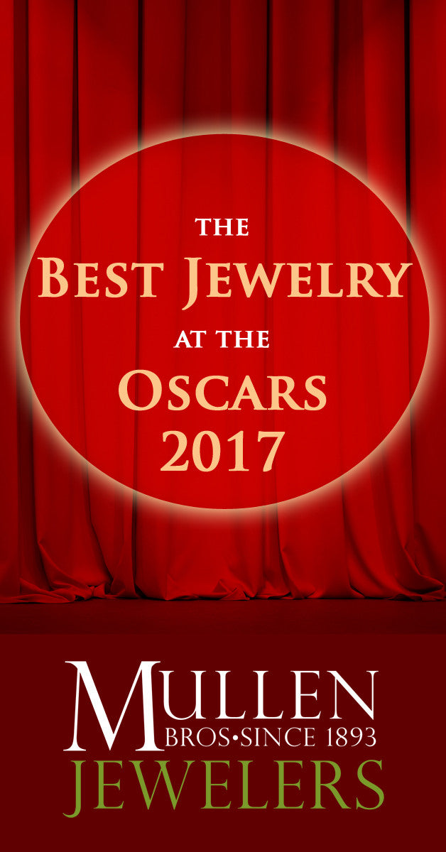 The Best Jewelry at the Oscars 2017