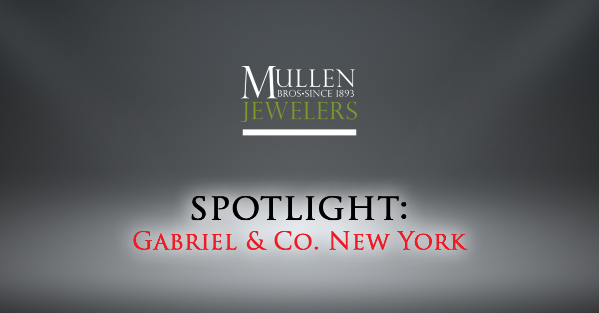 Spotlight: Gabriel & Co. New York