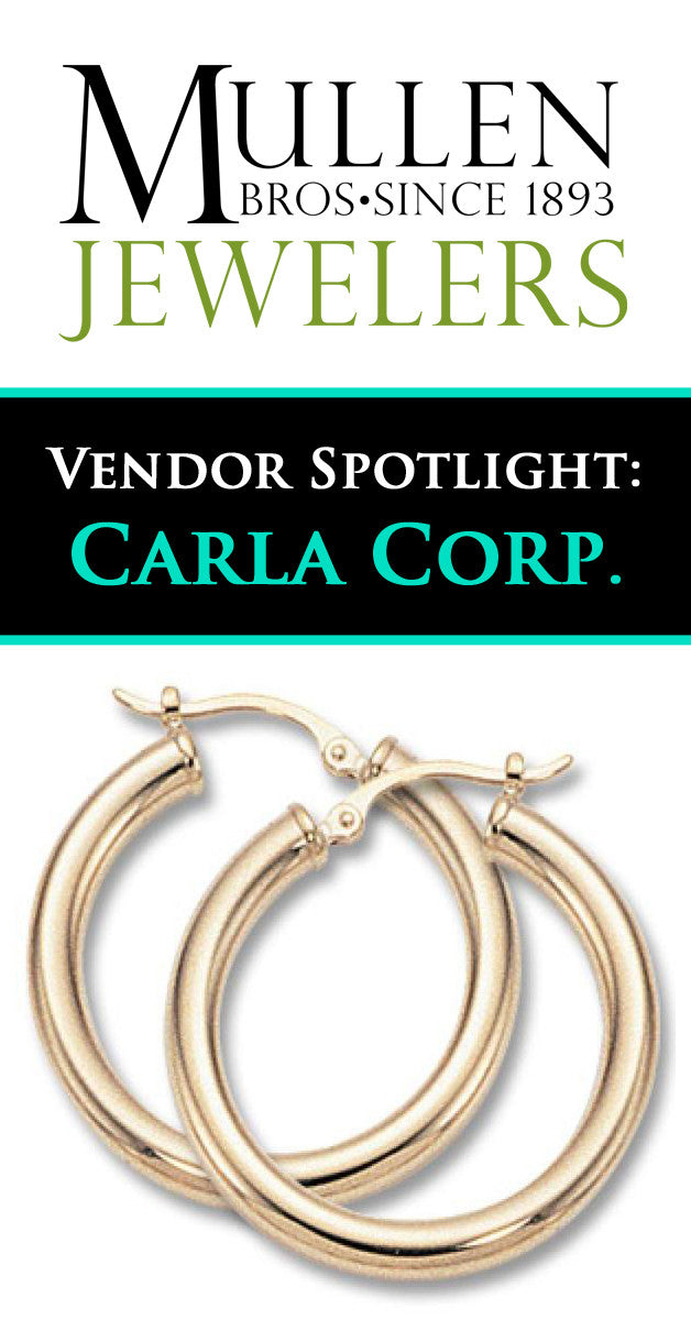 Vendor Spotlight Carla Corp.
