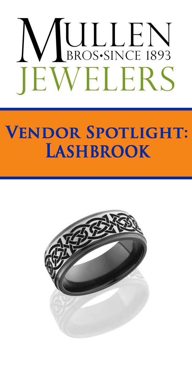 Vendor Spotlight Lashbrook