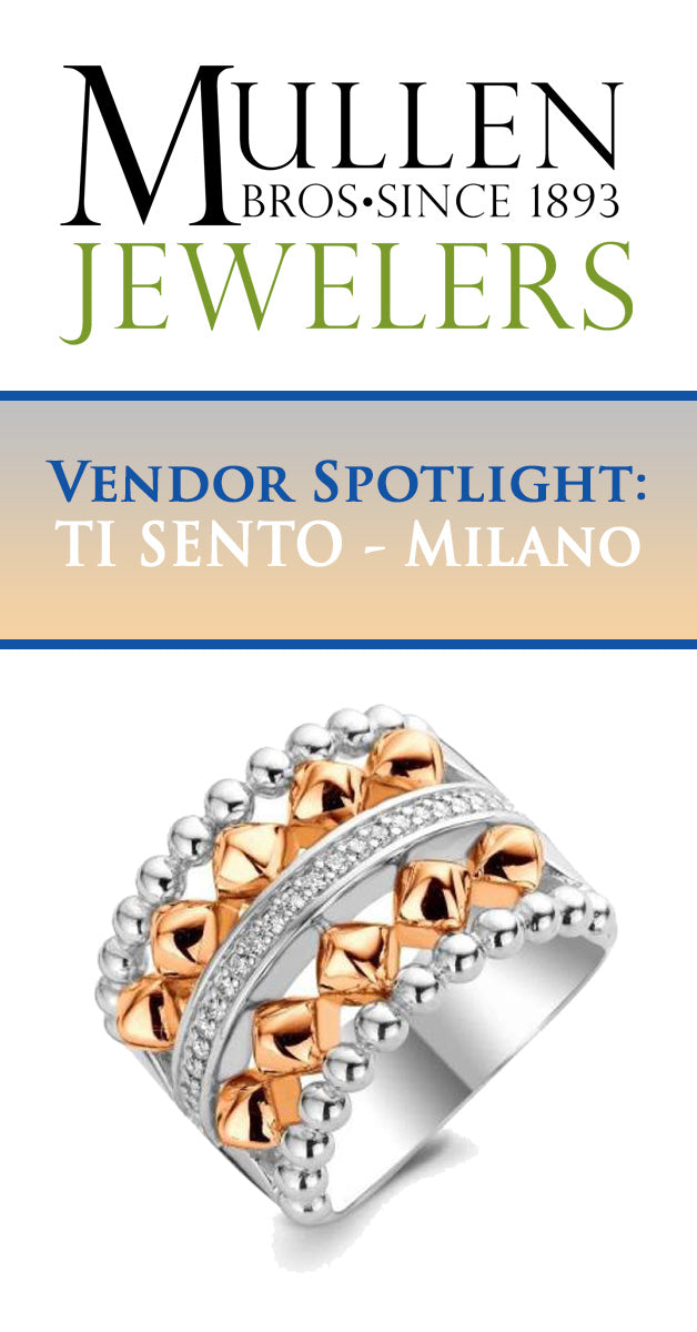 Vendor Spotlight TI SENT Milano