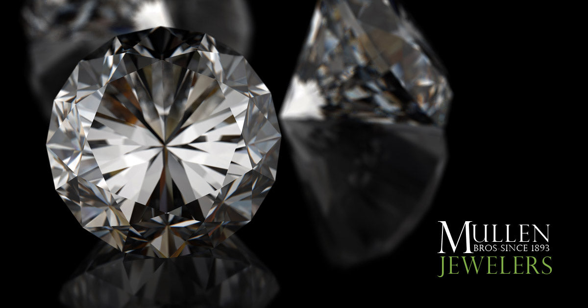 The Other 2 Cs You Need to Know When Selecting Your Diamond