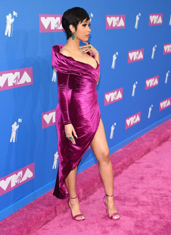 Best Jewelry at the 2018 VMAs