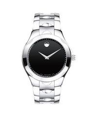 Vendor Spotlight Movado's Men's Watch