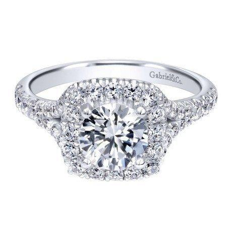 Our Most Popular Diamond Engagement Rings