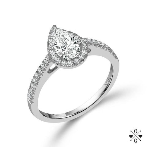 2019 Diamond Engagement Ring Trends- Fancy Shaped Diamonds