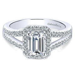 Celebrating Emerald Cut Diamonds