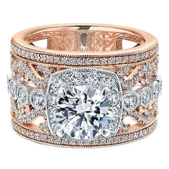 Jewelry Trends 2018 Rose Gold