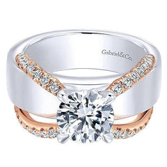 Remounting Your Engagement Ring