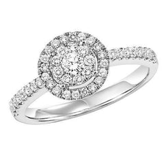 Stunning Engagement Rings Under $3000