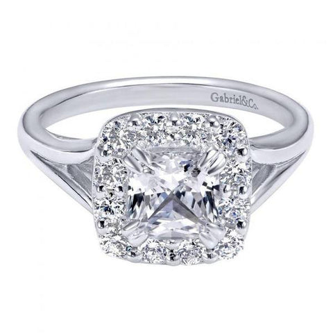 All About Diamond Shapes Cushion Cut