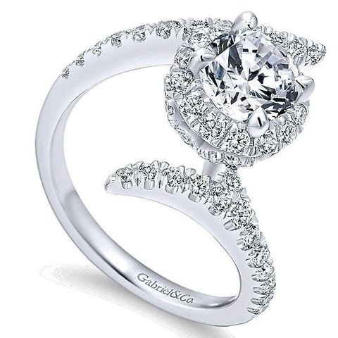 2019 Diamond Engagement Ring Trends