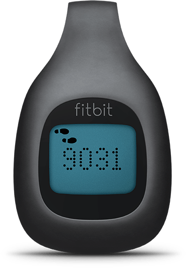 Fitbit Zip™ Wireless Activity Tracker in Charcoal