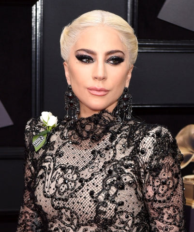 Best Jewelry at the 2018 Grammys