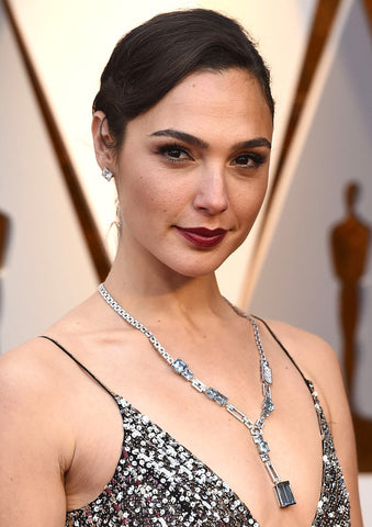 Best Jewelry at the 2018 Oscars