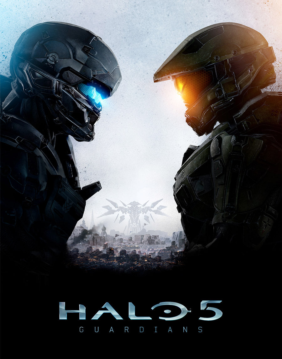 Halo 5: Guardians -- for Xbox One