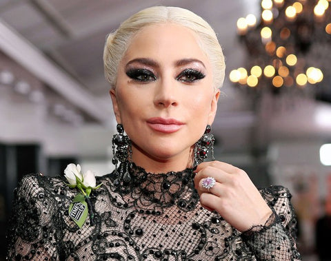 Best Jewelry at the Grammys 2018