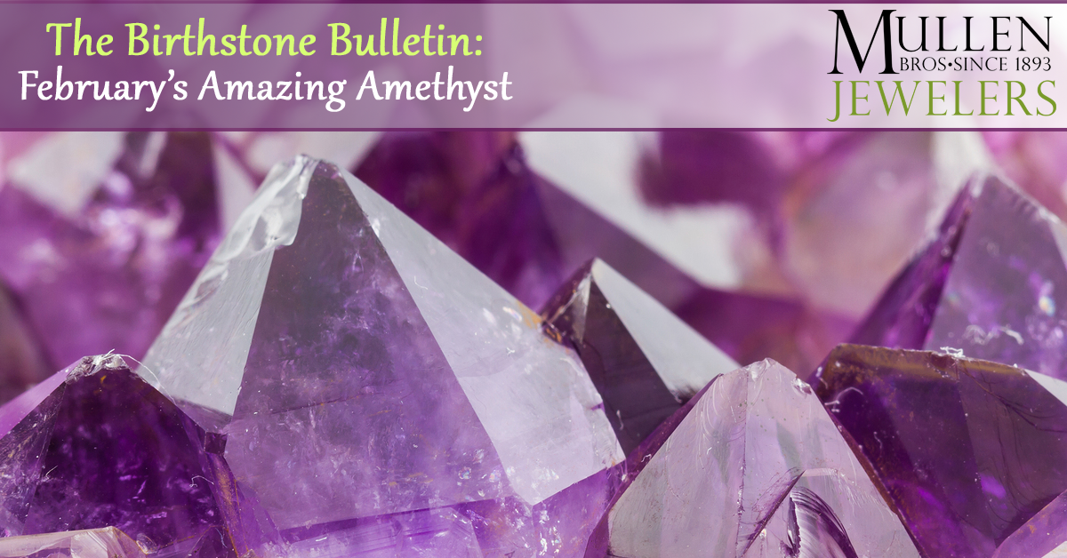The Birthstone Bulletin