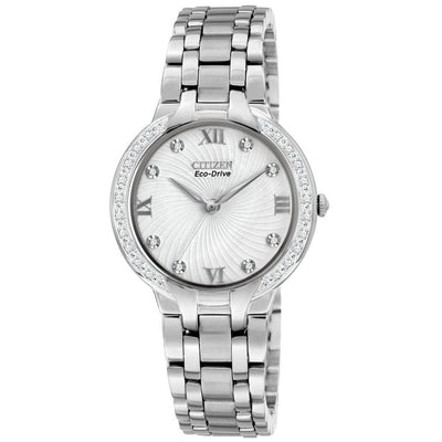 Citizen Eco-Drive Women's Bella Diamond Watch