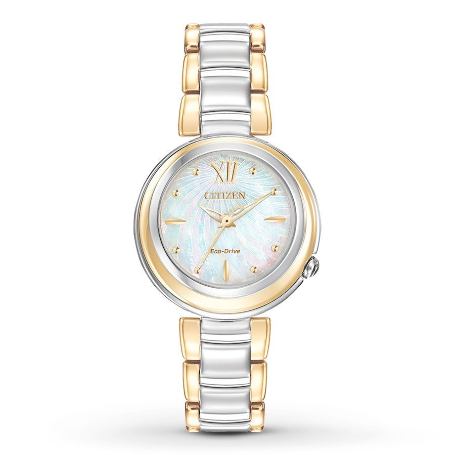 Citizen Eco-Drive Watch - Watches for Men   Women Powered by ... 64bcc9376