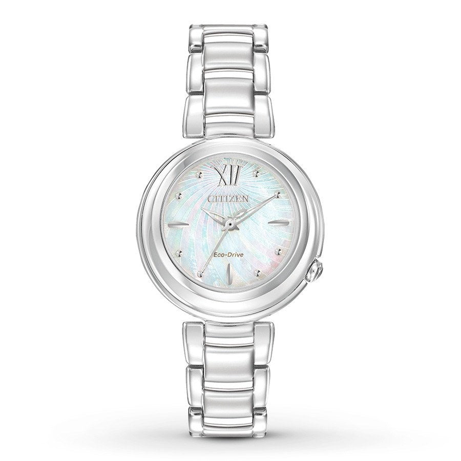 Citizen Eco-Drive Watch - Watches for Men & Women Powered by