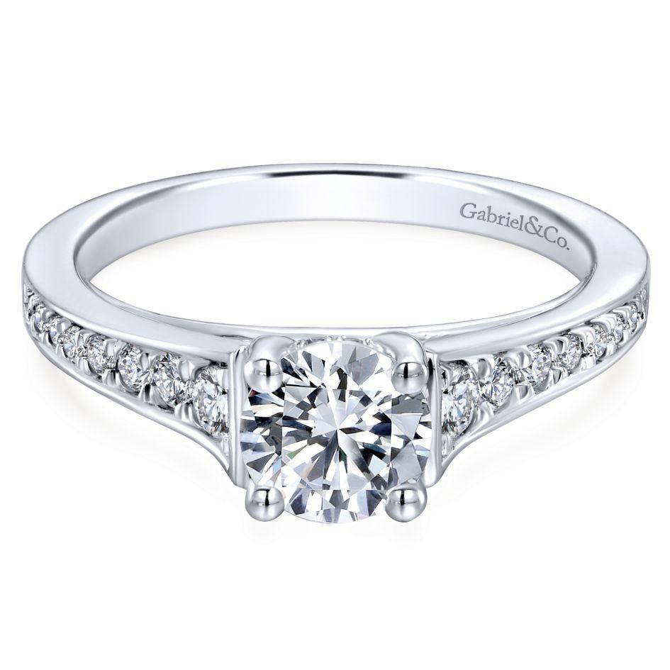 Jewelers Si Engagement Ring