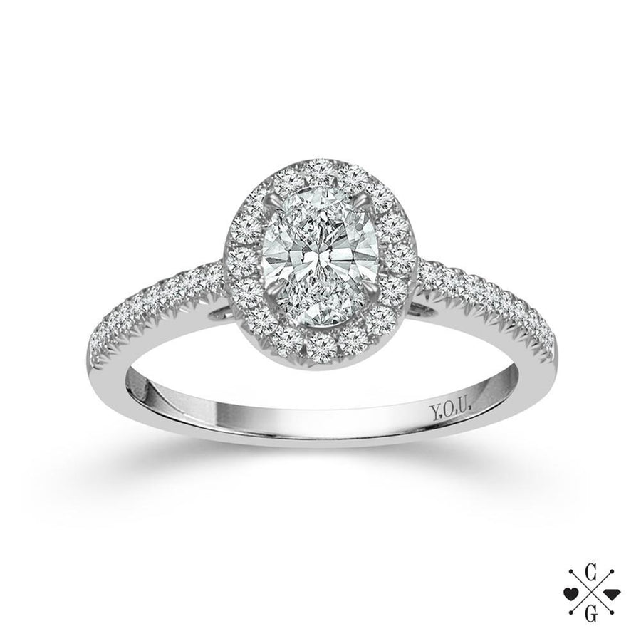 Affordable Diamond Engagement Rings Under 3 000 Mullen