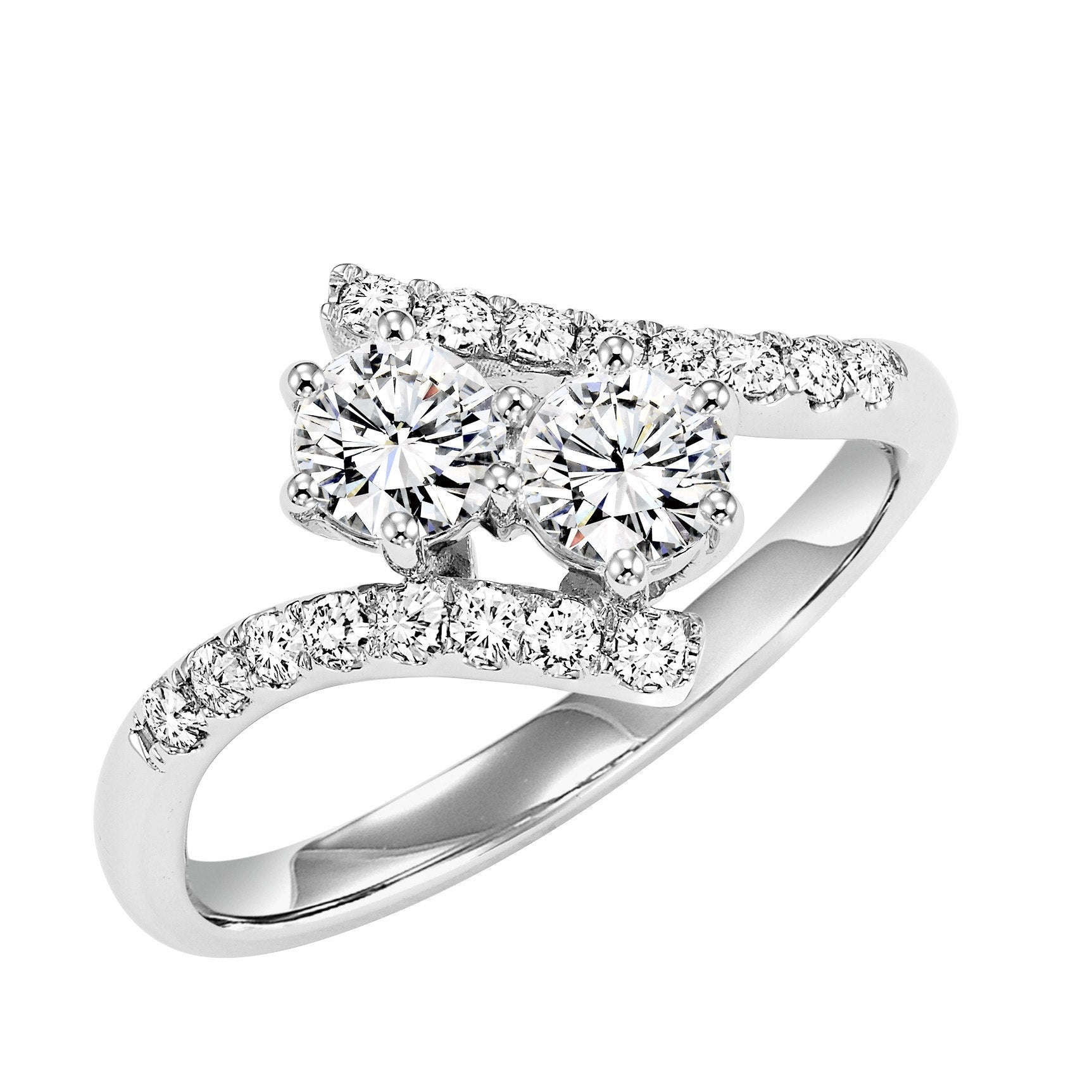 Diamond Jewelry Earrings Necklaces Rings & More Mullen Jewelers