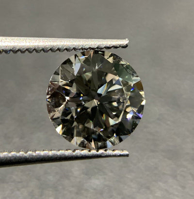 LOOSE STONES - 1.00ct H/VS1 Lab Grown Round Brilliant Loose Diamond With Excellent Cut Grade And IGI Cert