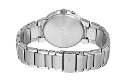 Watches - Citizen Eco-Drive Axiom's Men's Stainless Steel Watch
