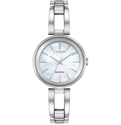 Watches - Citizen Eco-Drive Axiom Women's Watch