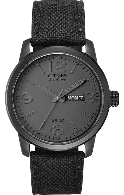 Citizen Eco-Drive Chandler Men's Watch