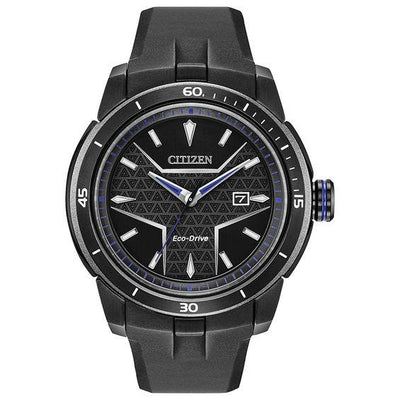 Citizen Eco-Drive Marvel Black Panther Watch