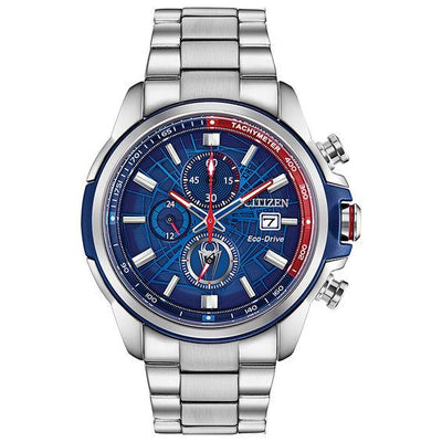 Citizen Eco-Drive Marvel Spider-Man Watch