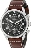 Watches - Citizen Eco-Drive Men's Avion Watch