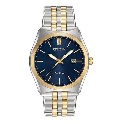 Watches - Citizen Eco-Drive Men's Corso Two-Tone Watch