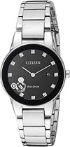 Citizen Eco-Drive Mickey Mouse Diamond Women's Watch