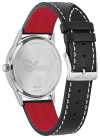 Citizen Eco-Drive Mickey Mouse Unisex Watch With Leather Strap