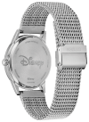 Citizen Eco-Drive Mickey Mouse Unisex Watch With Stainless Steel Strap