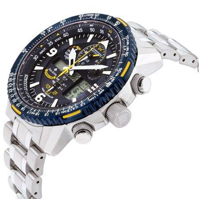 Citizen Eco-Drive Promaster Blue Angles Skyhawk A-T Men's Watch