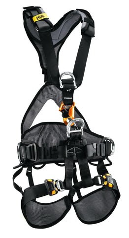 Avao Bod Croll Fast by Petzl